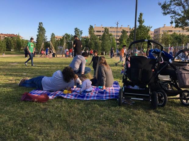 picnic can mates