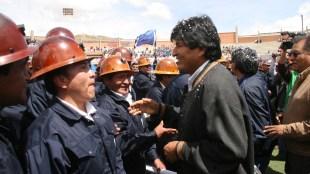 Foto: Periódico Cambio (Bolivia)