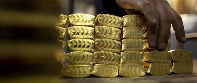 Denuncias militares explotan oro ilegal. Foto: notimerica.com