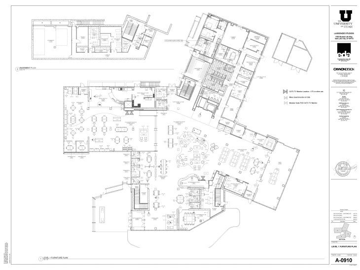 New Lassonde Studios Floor Plans Lassonde Entrepreneur