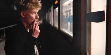 Singer/Songwriter Frère aus Bochum
