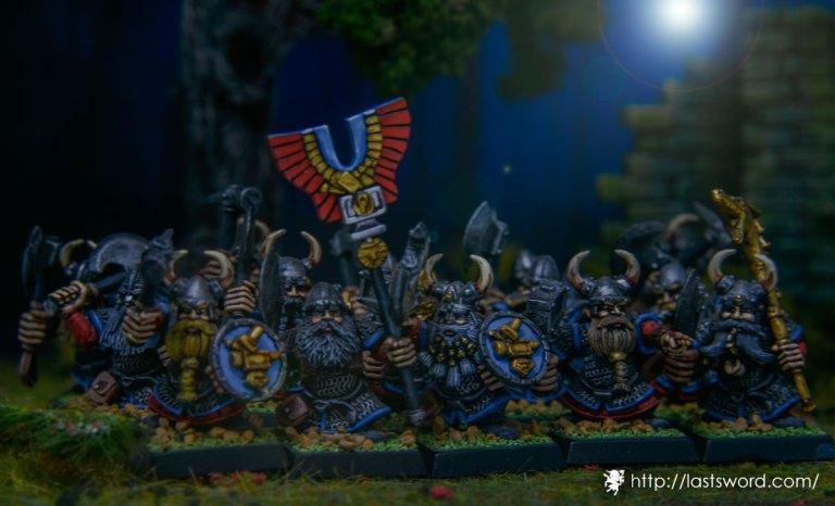 LastSword, EL Canto de las Espadas - Page 2 Enano-Guerrero-Clan-Dwarf-Warrior-OldSchool-Warhammer-Fantasy-05