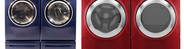 How to Choose a New Washing Machine