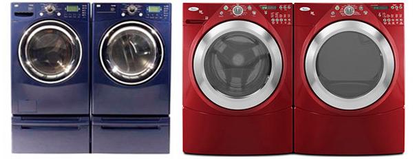new-washing-machines