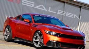 Saleen-Mustang