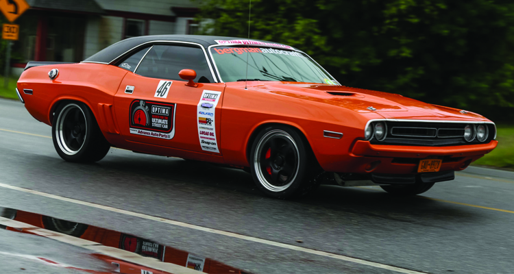 Optima Ultimate Street Car Challenge – New Jersey 2016