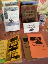 Suicidal Goldfish zine // http://on.fb.me/1HNlAuZ