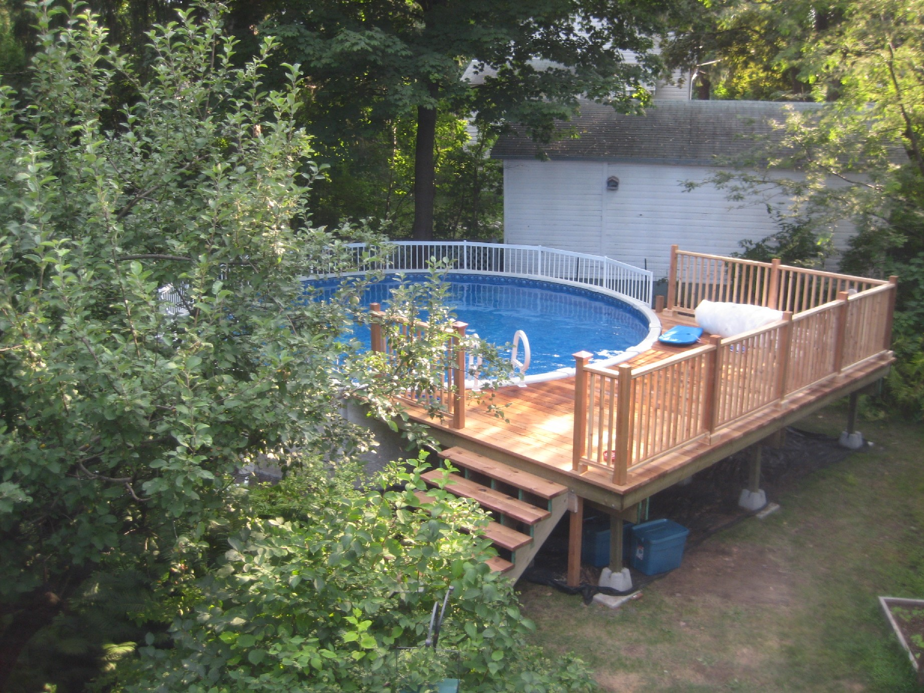 Fullsize Of Menards Composite Decking