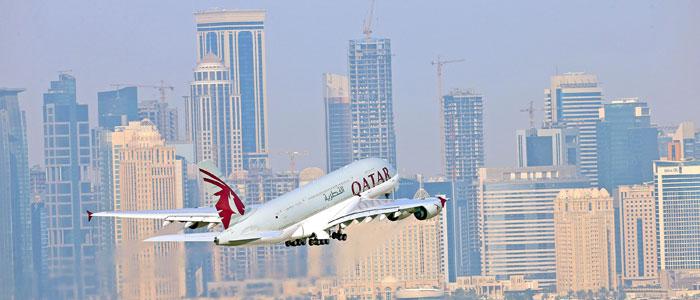 Qatar Airways and AccorHotels partner to reward their loyalty programme members