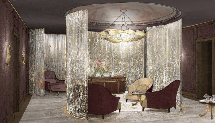 The Lanesborough's new Club and Spa