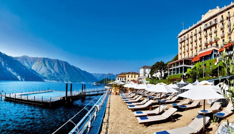 The Grand Hotel Tremezzo and Villa Sola Cabiati: A marriage of aristocratic elegance and hospitality