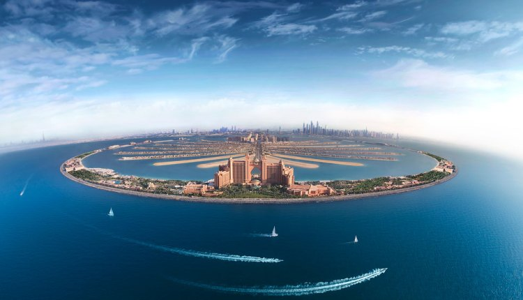 Discover one of the top new reasons to visit Atlantis, The Palm, Dubai