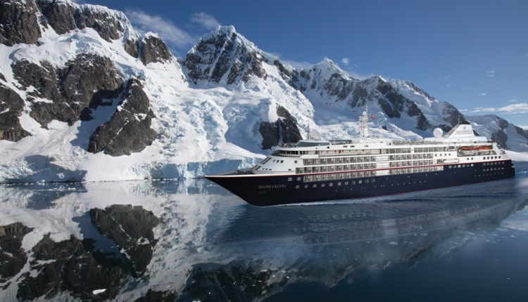 Silversea reveals Silver Cloud design