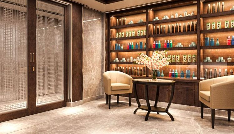 First look: Silversea's new flagship introduces Zàgara Beauty Spa
