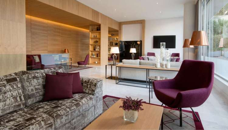 AVANI Avenida Liberdade Lisbon Hotel offers travellers a stylish in the Portuguese capital