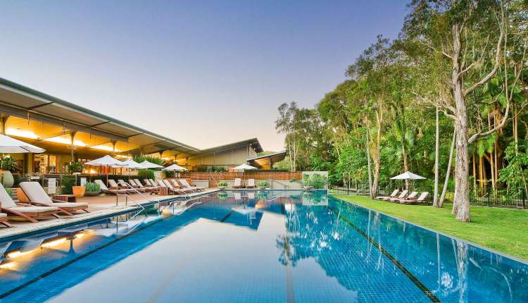 The Byron at Byron Resort announces new retreats