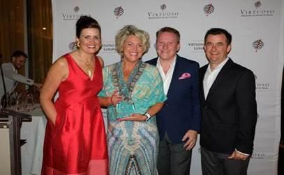 Regent Seven Seas Cruises wins Virtuoso Asia Pacific Luxury Awards – Cruise Supplier Growth