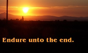 EndureUntoTheEnd