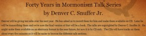 FortyYearsInMormonism
