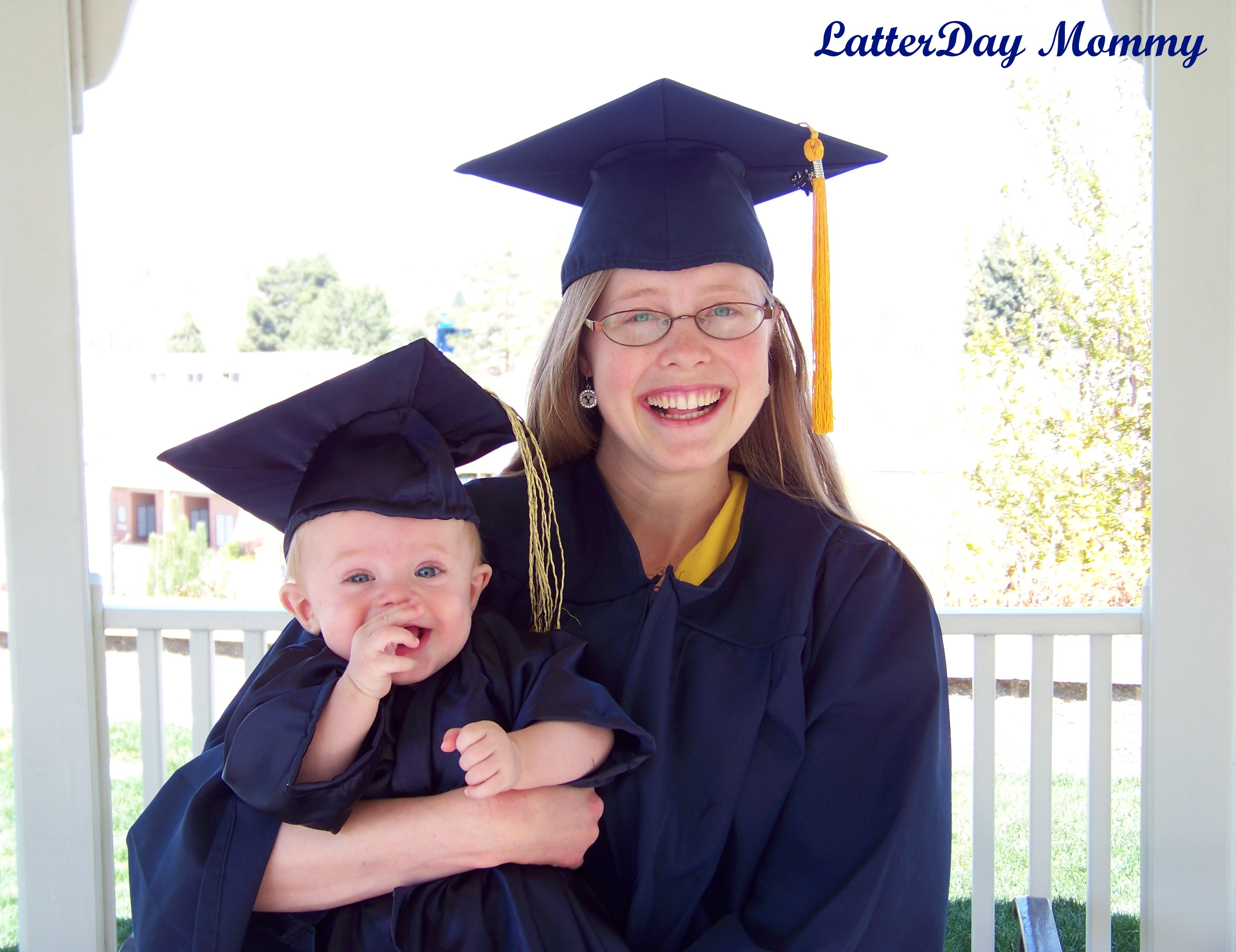 Fullsize Of Graduation Tassel Side