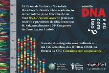 DNA convite