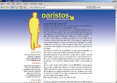 Oaristos (blog)