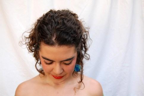Tarsila - ensaio fotográfico