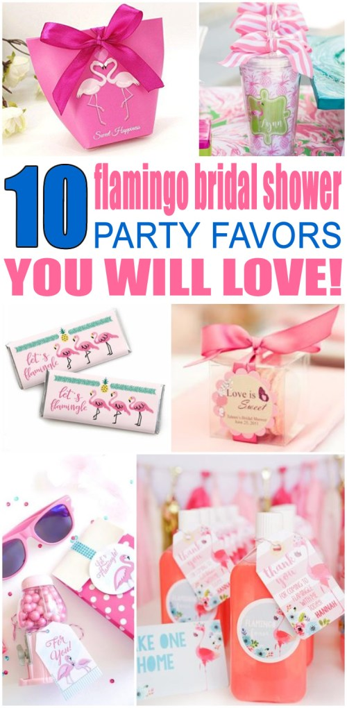Medium Of Bridal Shower Party Favors