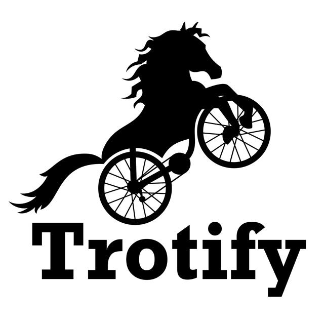 Trotify