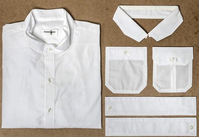 Shirt Kit