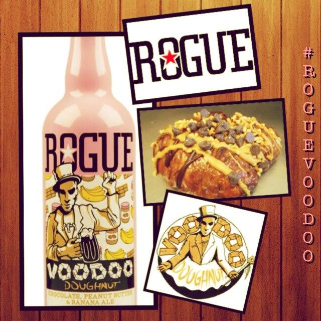 Rogue Ale