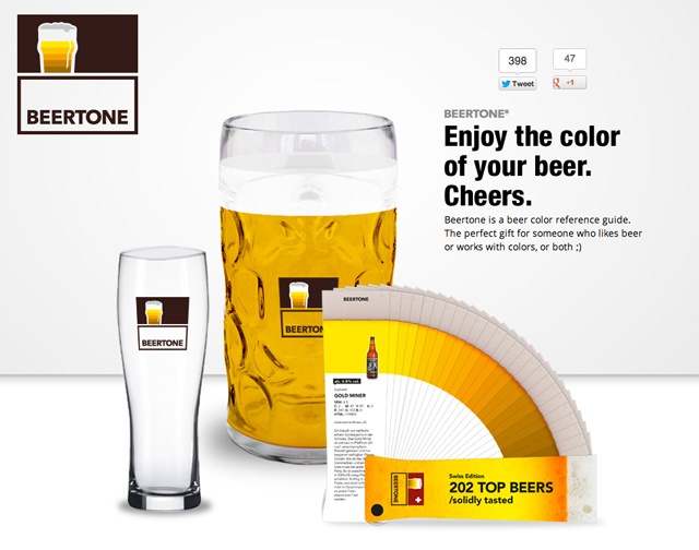 Beertone