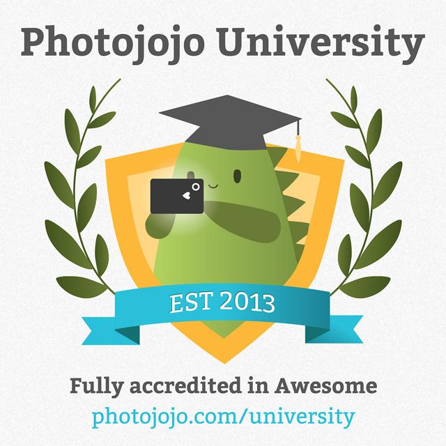Photojojo University