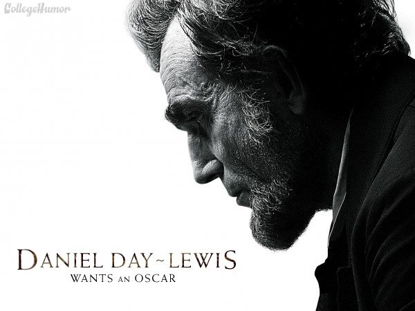 Honest Titles For Oscar Nominated Movies