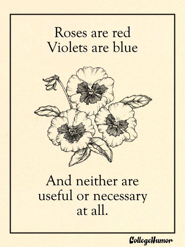 Puritan Valentine's Day Card