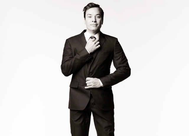 'Tonight Show' Plans to Move Back to NYC, Jimmy Fallon Slated to Succeed Jay Leno as Host