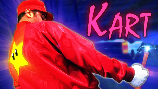 Kart - Official Trailer by Dr. Coolsex Comedy