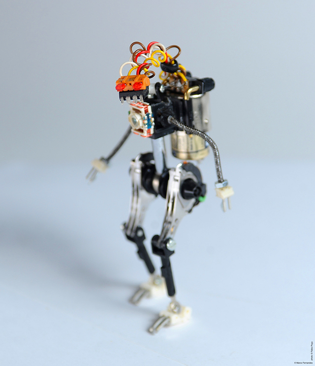 R³bots