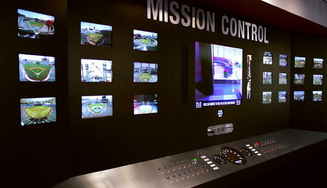 MLB Mission Control