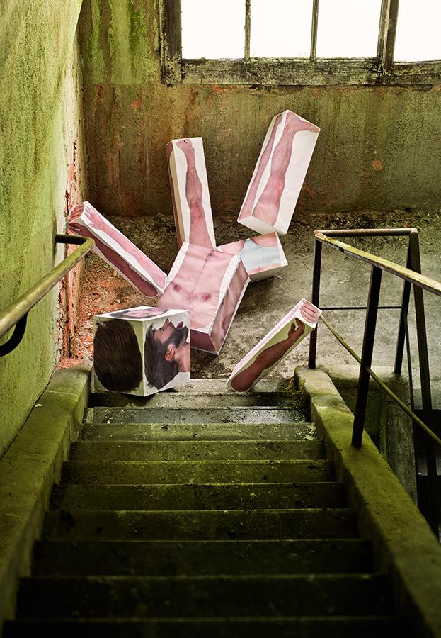 Block by Fabien Nissels