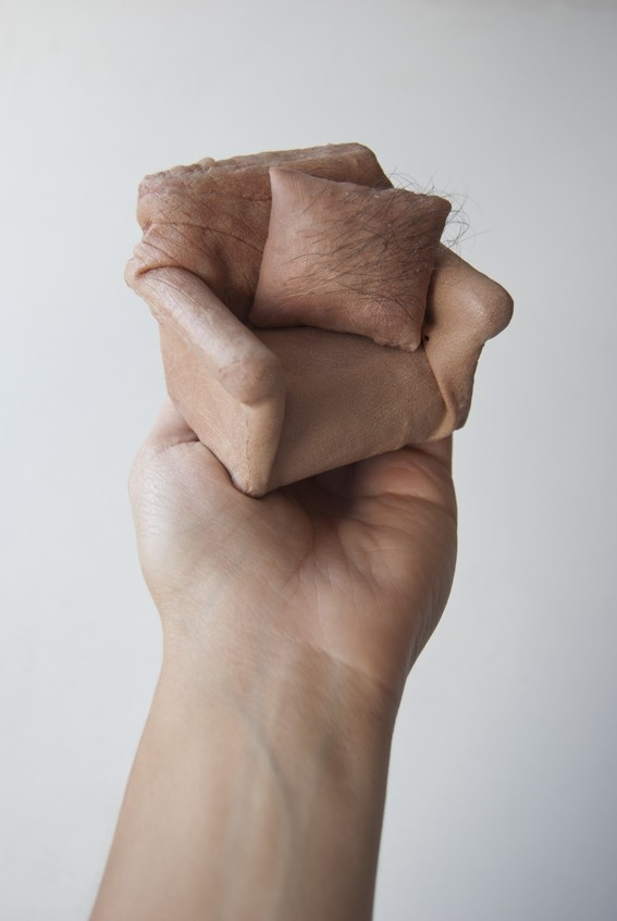 Handheld by Jessica Harrison