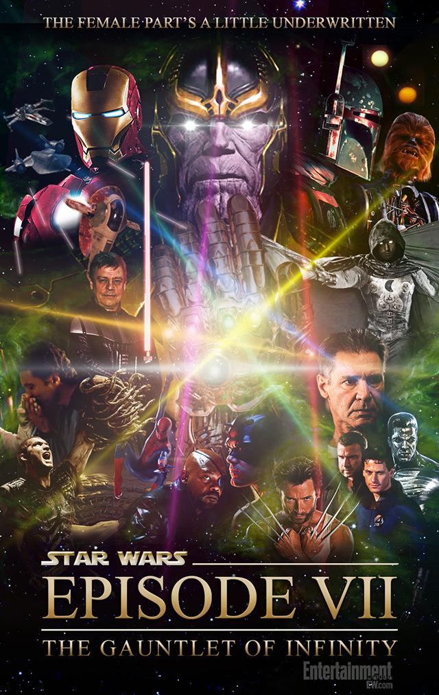 Patton Star Wars