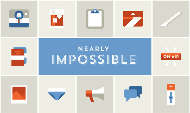 Nearly Impossible conference
