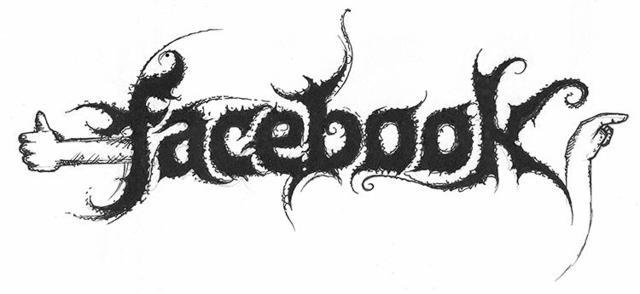 Heavy Metal Logos