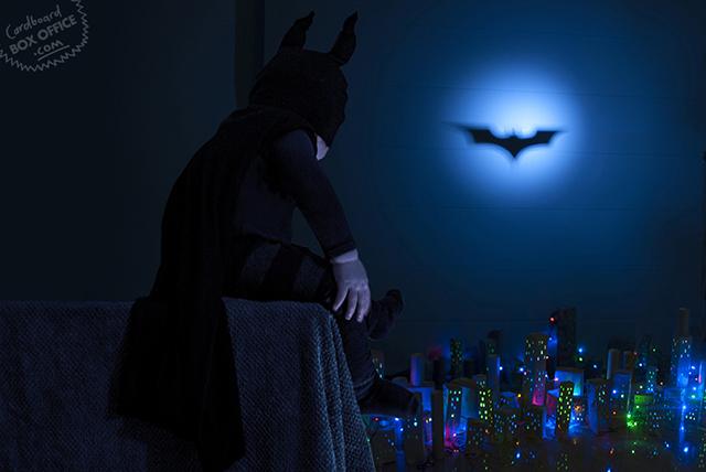 The Dark Knighty-Night - The Dark Knight