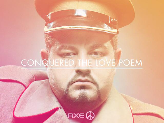 AXE Peace