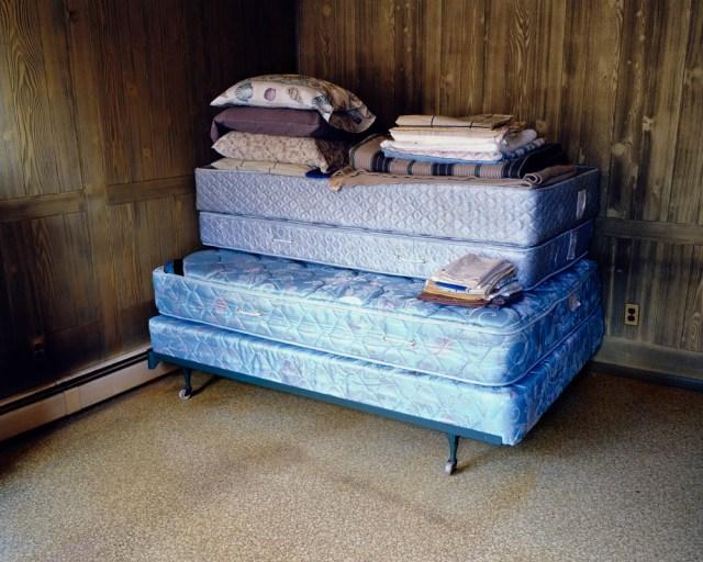 Inheritence - Bedding