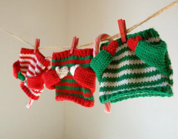 Mug Sweaters - Christmas