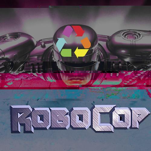 RoboCop Remix