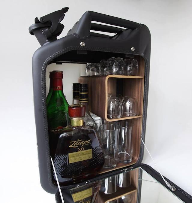 Danish Fuel Bar